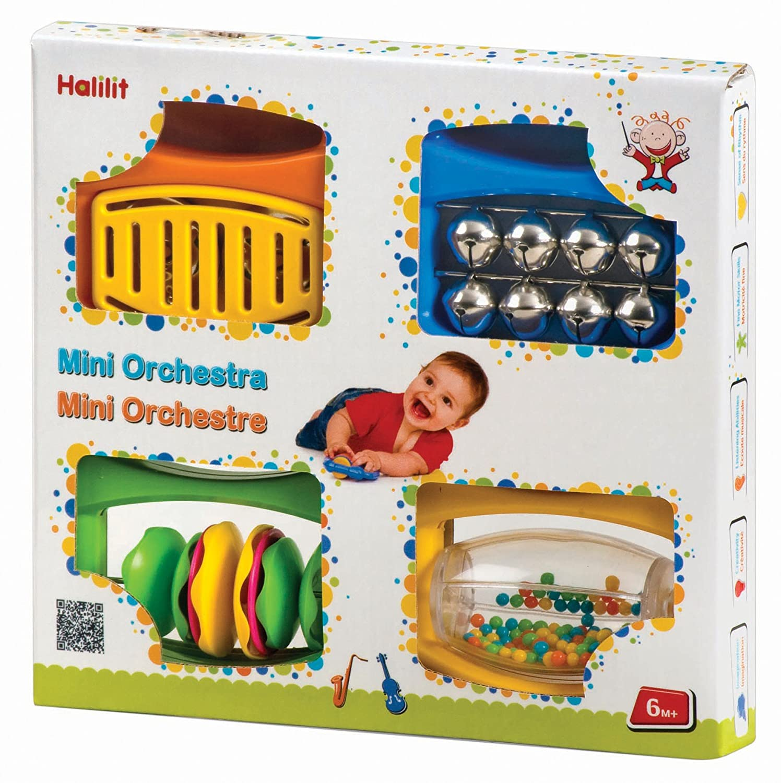 Halilit Set Mini Orchestra