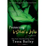 Protecting What's His (A Line of Duty Book 1)