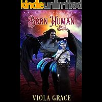 Born Human - Part 3 (Habel Trollblood) book cover
