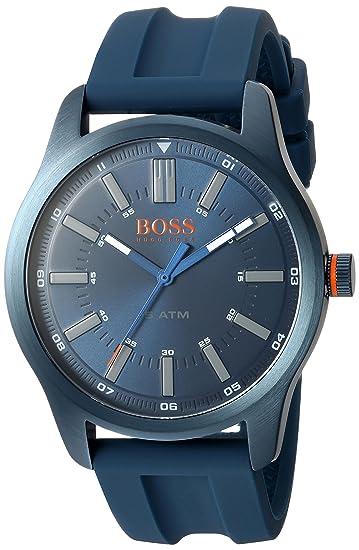 f9315b9fcd05 HUGO BOSS DUBLIN - Reloj casual de cuarzo para hombre