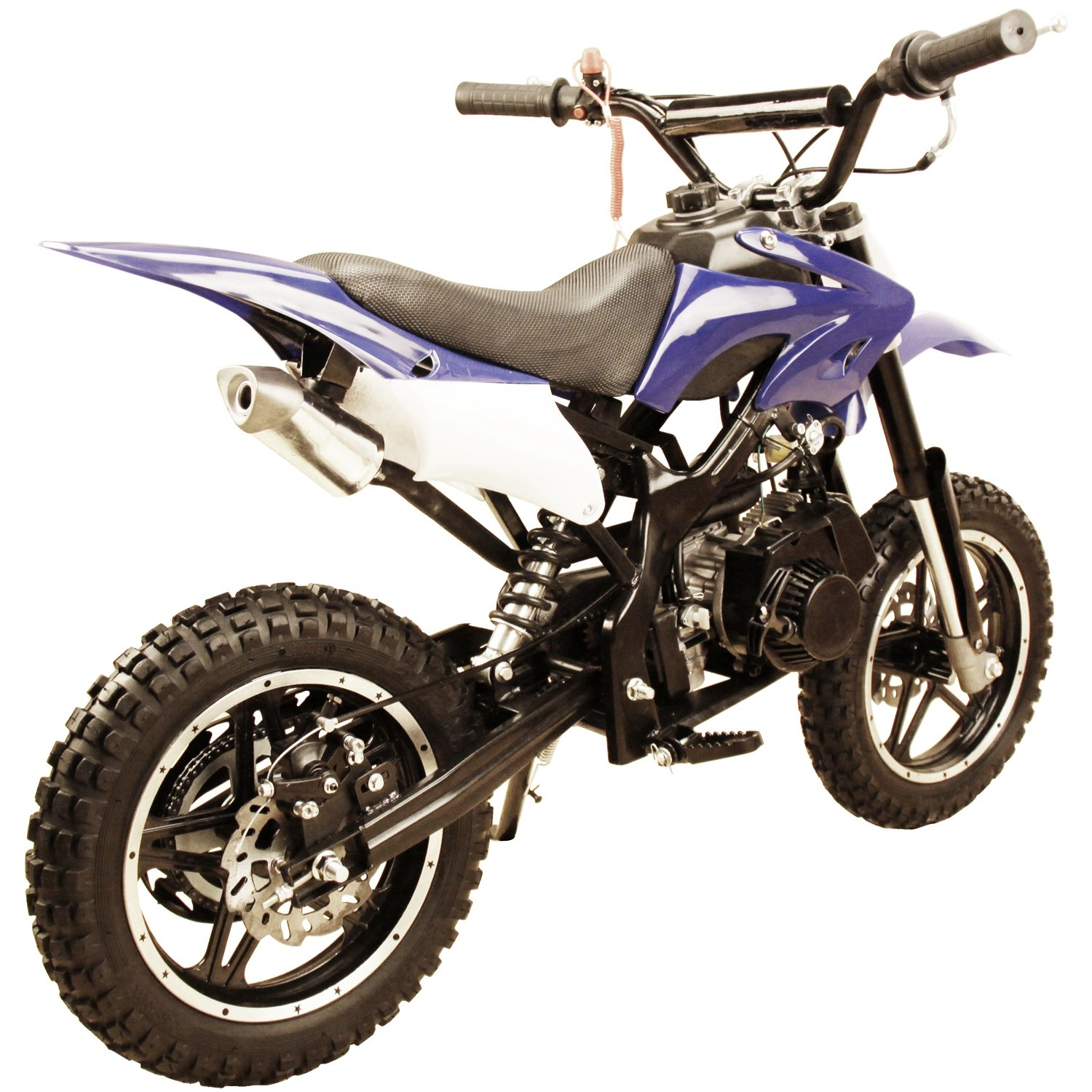 2017/06/dirt bikes for sale and free shipping - Fastest Motocross Bike Amazon Com 49cc 50cc High Performance Blue 2 Stroke Gas Motorized Fastest Motocross Bike