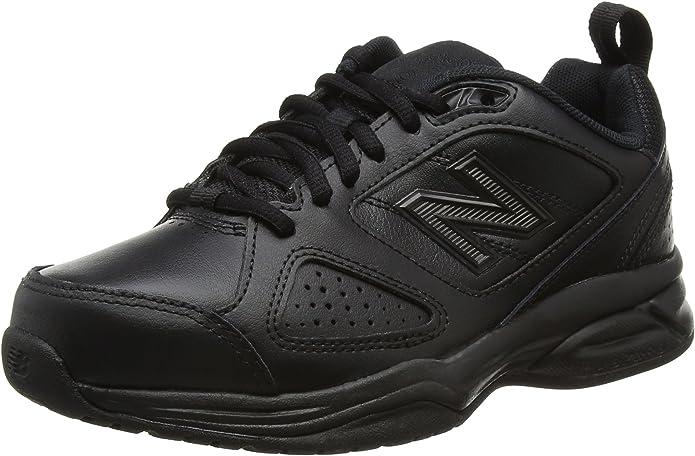 New Balance 624, Zapatillas Deportivas para Interior para Mujer: Amazon.es: Zapatos y complementos