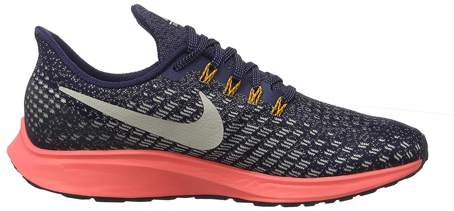 the best attitude eb1d6 c432b Nike Women s Air Zoom Pegasus 35 Running Shoes  Amazon.co.uk  Shoes   Bags