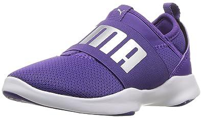c05daf35578c PUMA unisex-kids Dare Sneaker