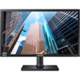 Samsung S27E450B 68,58 cm (27 Zoll) Monitor (VGA, DVI, D-Sub, 5ms Reaktionszeit, 1920 x 1080 Pixel) schwarz