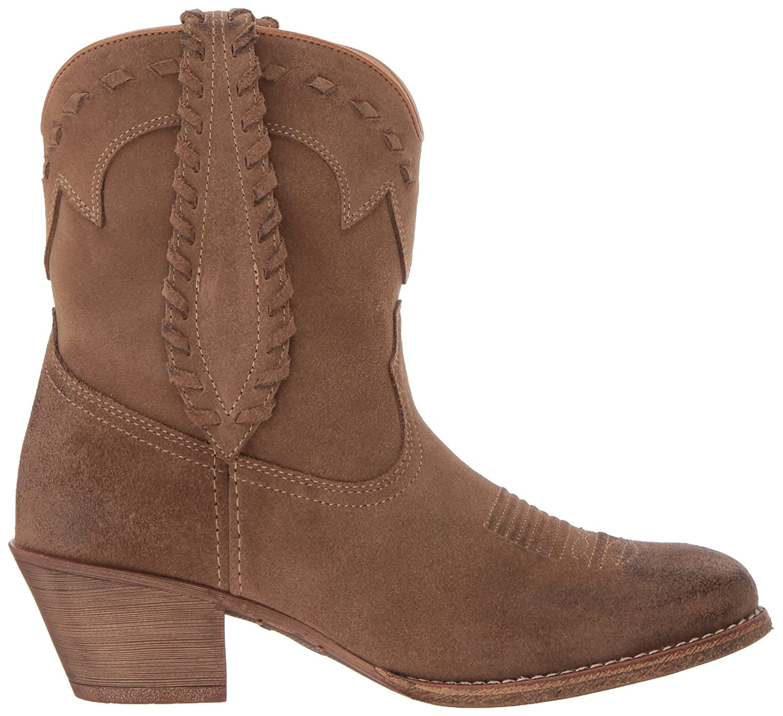 Ariat B01L91MMJK Women's Round up Rianda Western Cowboy Boot B01L91MMJK Ariat 10 B(M) US|Relaxed Bark 5fd5a3