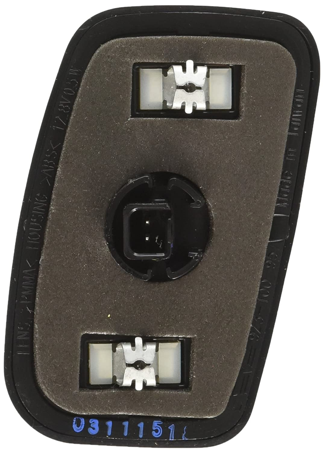 Dorman 923-100 Roof Marker Light Chevrolet//GMC 1 Pack