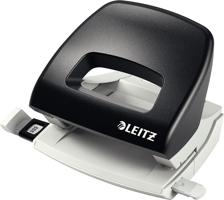 Perforatrice da ufficio NeXXt Leitz 50386025 capacit/à 16 fogli colore: rosso