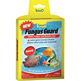 Tetra 77345 Fungus Guard Tablets, 8-Count