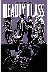Deadly Class Vol. 9: Bone Machine Kindle Edition