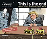 This is the End: The Last Cartoons from The New York Times