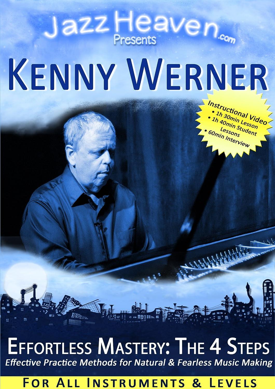 Kenny werner effortless mastery скачать книгу