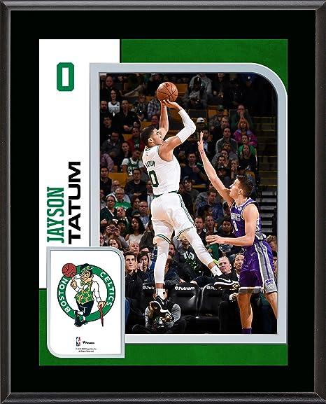 huge sale b4335 74bd3 Jayson Tatum Boston Celtics 10.5