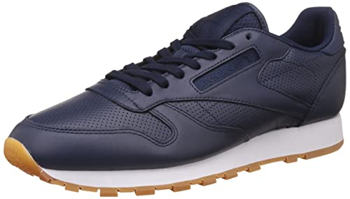 Reebok Hombre CL Leather PG Zapatillas: Amazon.es: Zapatos y complementos