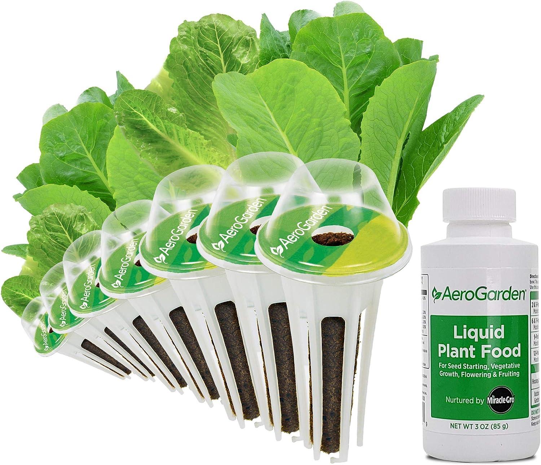 AeroGarden Salad Seed Pod Kit, 7
