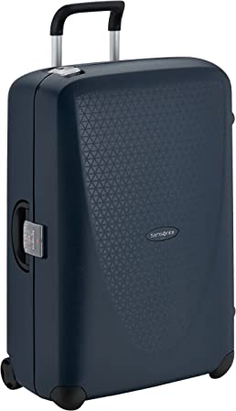 Imagen deSamsonite Termo Young Upright L Maleta, 75 cm, 88 L, Azul (Dark Blue)