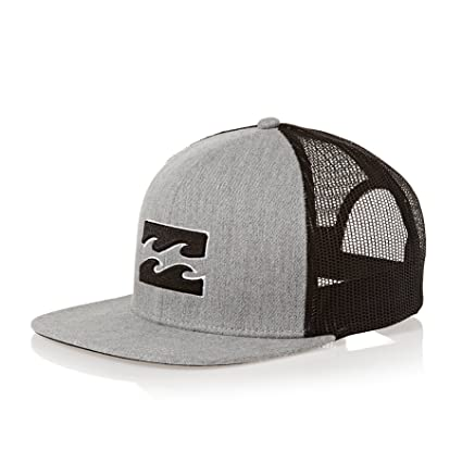 G.S.M. Europe - Billabong All Day Trucker Gorra, Hombre, All Day ...