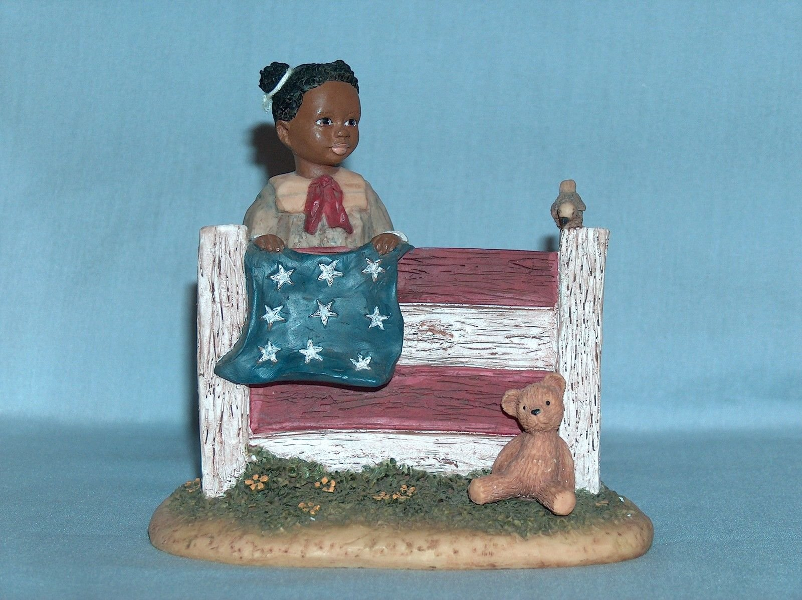 Miss Martha's Collection ** Carrie - God Bless America ** 440035