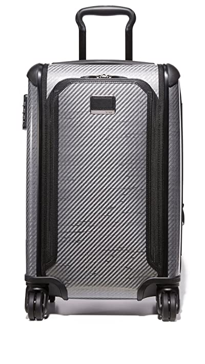 TUMI - Tegra Lite Max International Expandable 4 Wheeled Carry-On Luggage