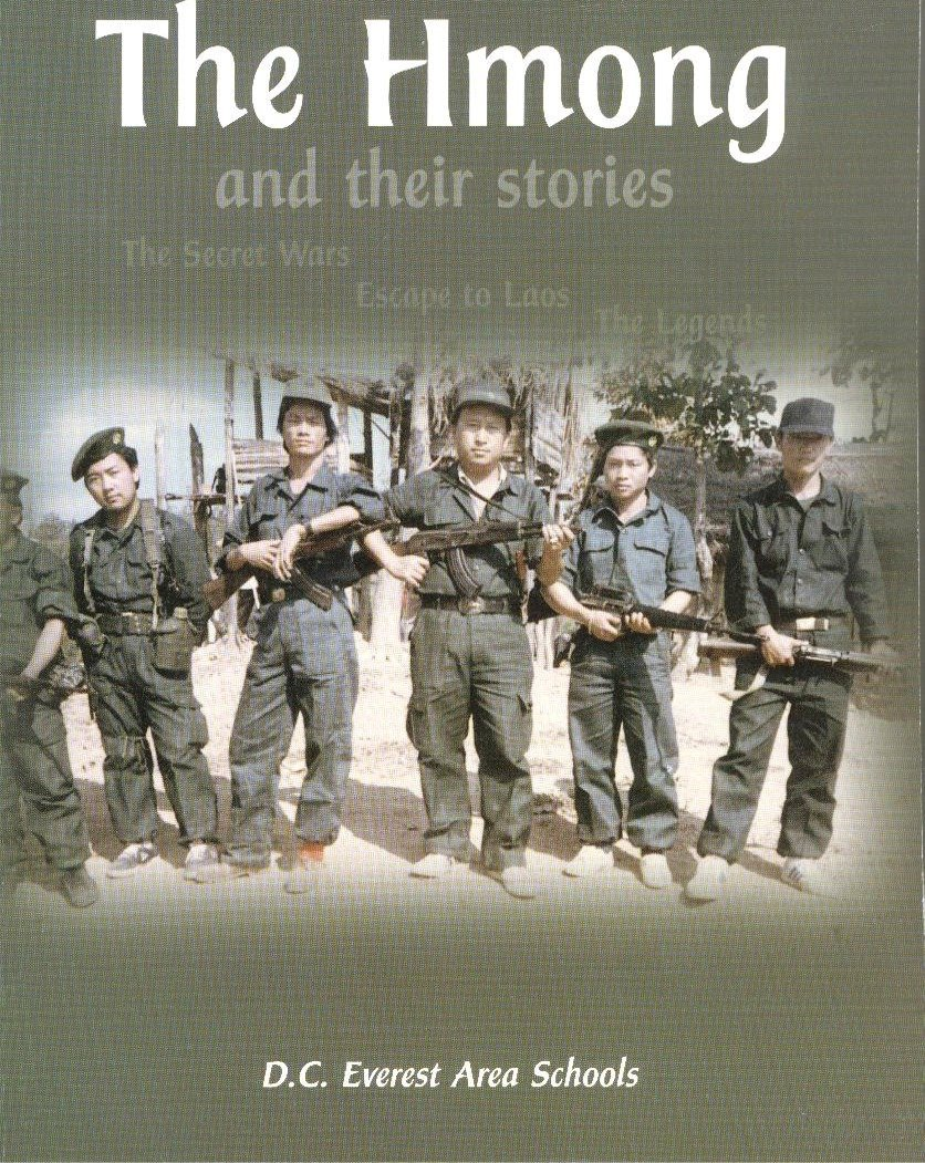 Download The Hmong and Their Stories and Legends pdf epub