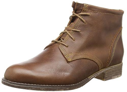 Josef Seibel Sienna 03, Botines para Mujer: Amazon.es: Zapatos y complementos