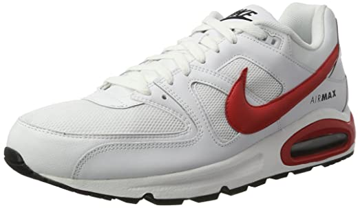 nike air max command red and white spa