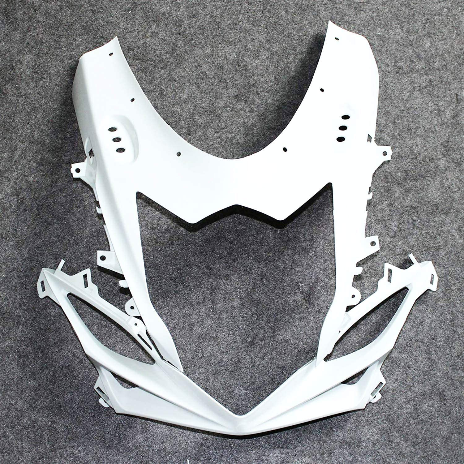 PROMOTOR Unpainted Motorcycle Fairing Kit Injection Body Kit for Suzuki GSXR600 GSXR750 K11 2011-2017 25 Pcs