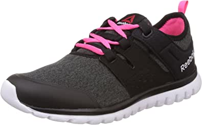 Reebok Sublite Authentic 2.0 MTM, Zapatillas de Running para Mujer: Amazon.es: Zapatos y complementos