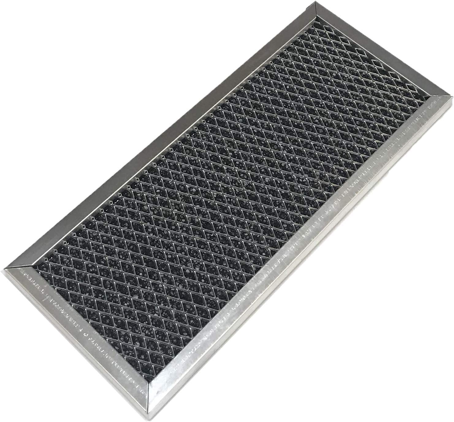 OEM Samsung Microwave CHARCOAL Filter Shipped With ME21K7010DG, ME21K7010DG/AA, ME21K7010DS, ME21K7010DS/AA, ME21K7010DS/AC