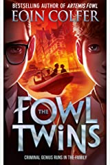 The Fowl Twins (Fowl Twins 1) Paperback