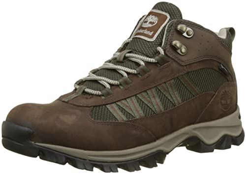 how to clean timberland hiking bottes