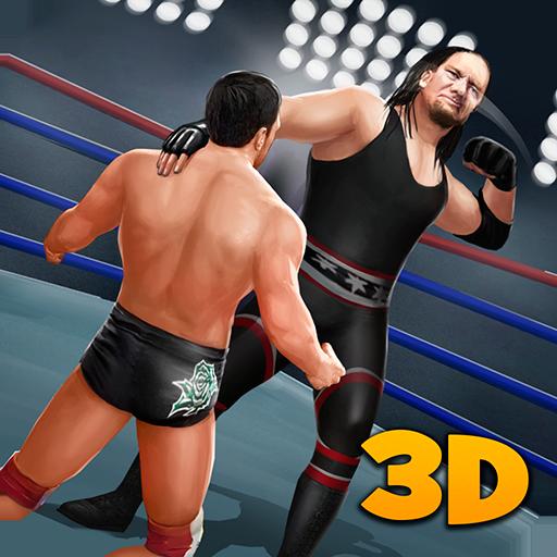 Wrestling Fighting Championship 2017: Amazon.ca: Appstore
