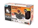 Camco 5 Foot 39765 RhinoFLEX 5ft RV Extension Kit