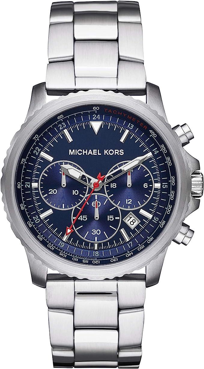 Michael Kors Men's Theroux Chronograph