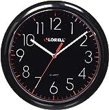 Amazon Com Kikkerland Bike The World Wall Clock 8 Inch