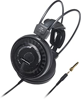 24eb8048bf5 Audio-Technica ATHAD700X Audiophile Open Air Dynamic Headphones