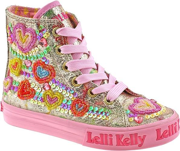 Lelli Kelly Kids LK5088 Mila Boots In