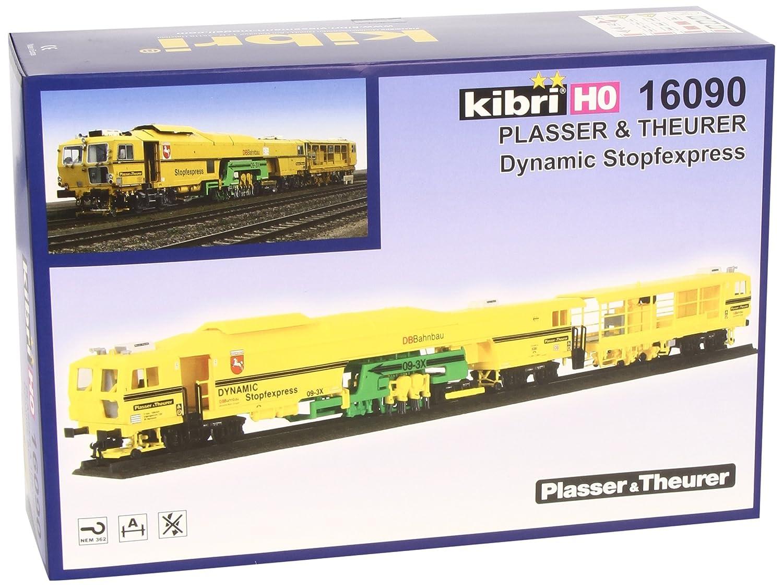 Kibri 16090 - H0 Plasser und Theurer Dynamic