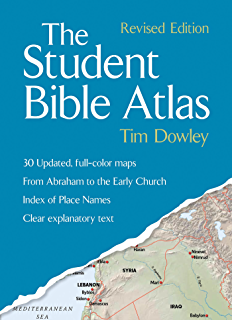 Reading the old testament an introduction second edition kindle the student bible atlas fandeluxe Gallery