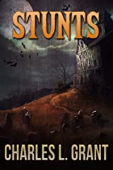 Stunts Kindle Edition