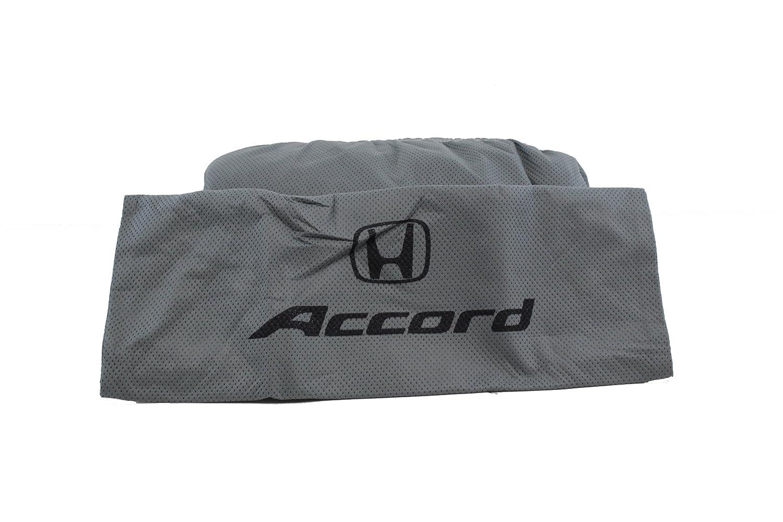 6e96ab12c27 Amazon.com  Honda Genuine Accessories 08P34-T2A-100 Car Cover for Select  Accord Models  Automotive