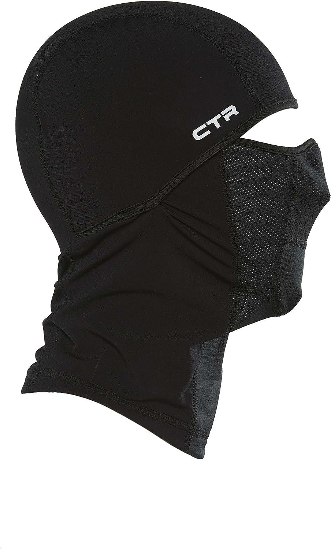 CTR Hats Mistral Tobias Gaiter Black L//XL