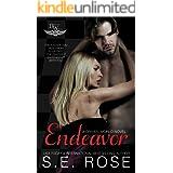 Endeavor: A Driven World Novel (The Driven World)