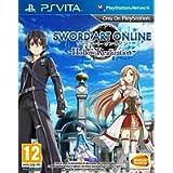Sword Art Online: Hollow Realization (Playstation Vita)
