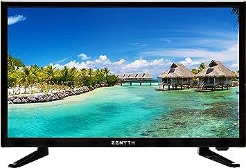 zenyth TV LED 22 zy22fhd: Amazon.es: Electrónica
