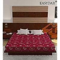 EASYDAY Foam Mattress 2 inch Single Bed PU Foam Mattress
