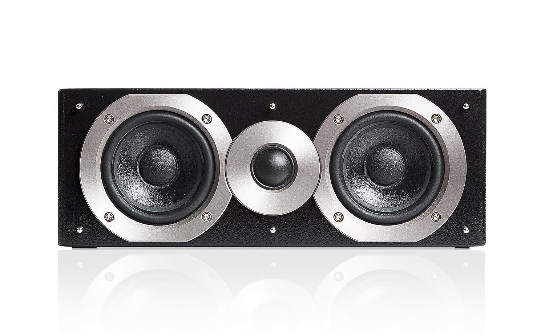 Edifier S760D conjunto de altavoces - Set de altavoces (Amplifier, D, Activo, 35-110 Hz, De 2 vías, 116 x 160 x 203 mm): Edifier: Amazon.es: Electrónica