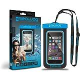 "SEAWAG Universal Waterproof Case for Smartphone 5.7"""