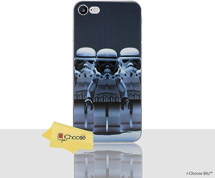 Coque iphone 5 silicone lego