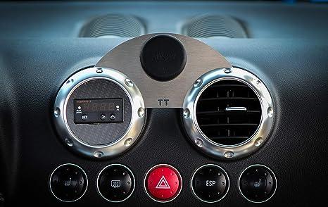 Ssf Handyhalterung Magnet Kompatibel Mit Audi Tt 8n Auto
